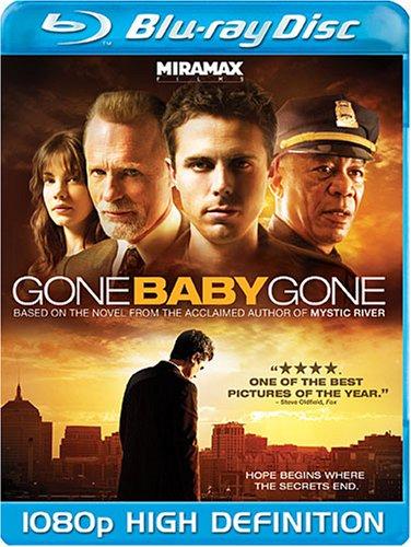 Gone Baby Gone / Прощай, детка, прощай (2007)