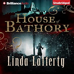 House of Bathory Audiobook
