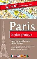 Paris : Le plan pratique