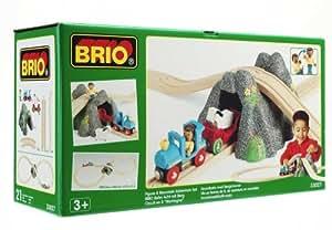 BRIO 33027 - Circuito con puente