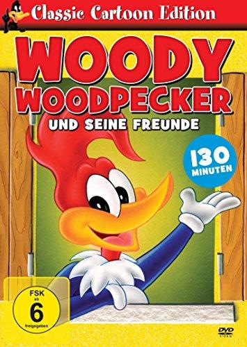Woody Woodpecker und Seine Freunde-Classic... [Edizione: Germania]