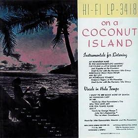 On a Coconut Island