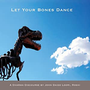 Let Your Bones Dance Speech