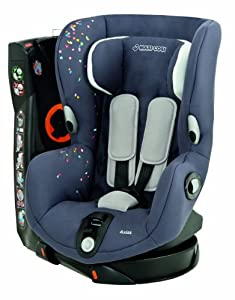 Maxi-Cosi Axiss Group 1 Car Seat (Confetti) 2014 Range