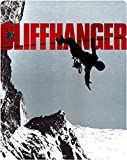Image de CLIFFHANGER STEELBOOK BLURAY