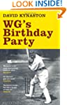 Wg's Birthday Party