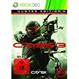 "Crysis 3 - Hunter Edition (uncut)von ""Electronic Arts GmbH"""
