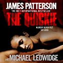 The Quickie (       UNABRIDGED) by James Patterson, Michael Ledwidge Narrated by Lorelei King