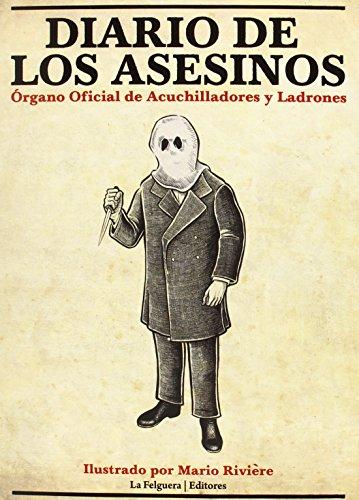 Diario De Los Asesinos (ZODIACO NEGRO)