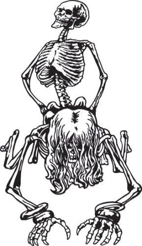Skulls Volume 2 Vector Clipart Vinyl Cutter Slgn Design