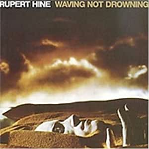 Waving Not Drowning