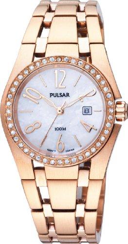 Pulsar Ladies Watch Collection Modern PXT666X1