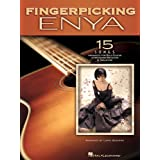 "Fingerpicking Enya 15 Songs Arr For Solo Guitar Notation & Tab Bookvon ""Various"""