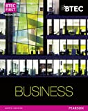 BTEC First Business Student Book