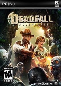 Deadfall Adventures - PC (UK Import)
