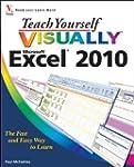 Teach Yourself VISUALLYTM Excel� 2010...