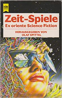 science fiction spiele