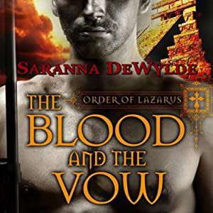 The Blood and the Vow Audiobook