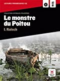 img - for Le monstre du Poitou +CD (French Edition) book / textbook / text book