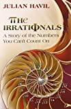 img - for The Irrationals: A Story of the Numbers You Can't Count On by Julian Havil (2014-09-22) book / textbook / text book