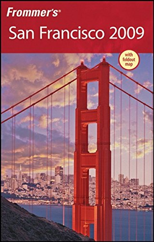 Frommer's San Francisco 2009 (Frommer's Complete Guides)
