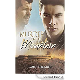 Murder on the Mountain (English Edition)
