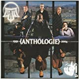"Best of:Anthologie 1991-2004von ""IAM"""