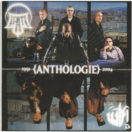 IAM - Anthologie 1991-2004 - Zortam Music
