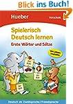 Spielerisch Deutsch lernen - Erste W�...