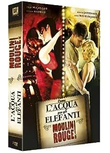 Come L'Acqua Per Gli Elefanti / Moulin Rouge (2 Dvd)