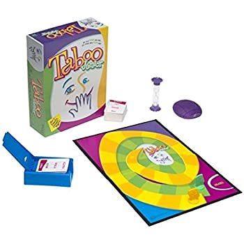 Taboo for Kids. Englischsprachige Version von Tabu junior. kaufen