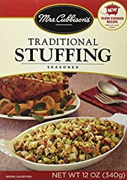 Mrs. Cubbison\'s Traditional stuffing, 12 Ounce