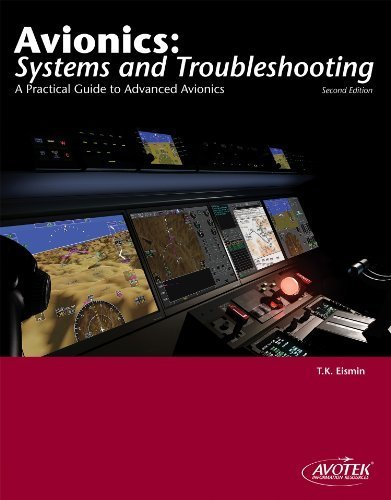 Avionics: Systems and Troubleshooting Paperback September 12, 2011 PDF