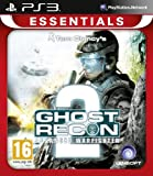 Ghost Recon Advanced Warfighter 2: PlayStation 3 Essentials (PS3)