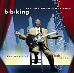 Let the Good Times Roll [DVD] cover