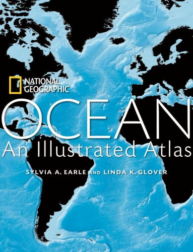 Ocean: An Illustrated Atlas (National Geographic Atlas)