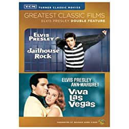 Jailhouse Rock / Viva Las Vegas
