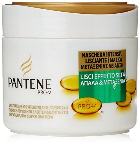 PANTENE MASCHERA INT.300ML LISCIANTE