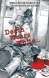 Asmodee Death Wears White Murder Mystery