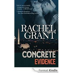 Concrete Evidence (Evidence Series Book 1) (English Edition)