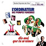 Des Ordinateurs Best Deals - L'Ordinateur des Pompes Funebres (OST) by Claude Bolling