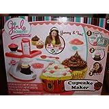 Girl Gourmet Cupcake Bakery Cupcake Maker
