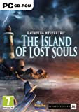 Haunting Mysteries: The Island of Lost Souls (PC DVD)