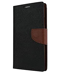 GKR RETAIL MERCURY COVER FOR SAMSUNG GALAXY S3 I9300 COLOUR BLACK BROWN