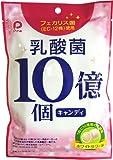 パイン 乳酸菌10億個 70g×10袋