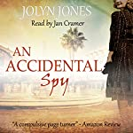An Accidental Spy | Jolyn Jones