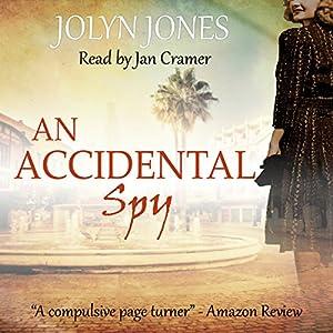 An Accidental Spy Audiobook