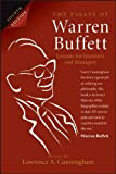 img - for The Essays of Warren Buffett: Lessons for Investors and Managers by Cunningham, Lawrence A. (2013) Paperback book / textbook / text book