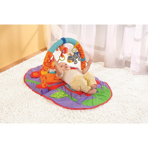 Infantino - Merry Monkey Gym front-863323