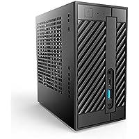 ASRock Deskmini 110W Desktop with Intel Core LGA1151 (Black)